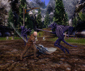 Darkfall: Unholy Wars Files