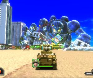 Tank! Tank! Tank! Chat