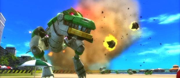 Tank! Tank! Tank! News