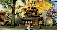 Okami HD release date confirmed