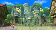 Ni No Kuni: Wrath of the White Witch TGS 2012 screenshots