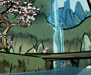 Okami HD Screenshots