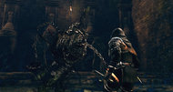 Dark Souls: Artorias of the Abyss TGS 2012 screenshots