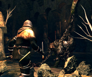 Dark Souls: Prepare to Die Videos