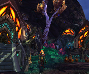 World of Warcraft: Mists of Pandaria Files