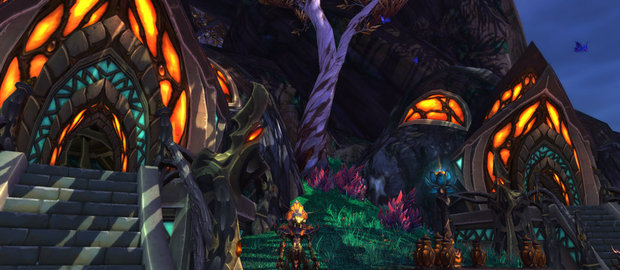 World of Warcraft: Mists of Pandaria News
