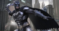 Injustice: Gods Among Us TGS 2012 screenshots