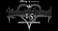 Kingdom Hearts 1.5 HD Remix coming to PS3