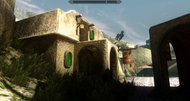 Modders recreating Morrowind in Skyrim engine