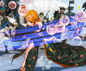 One Piece: Pirate Warriors Chat