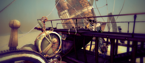 Guns of Icarus Online News