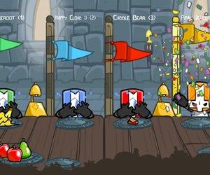 Castle Crashers Screenshots