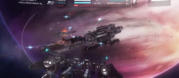 Strike Suit Zero News