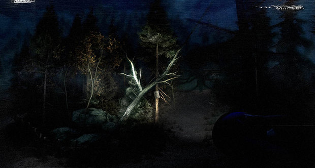 Slender: The Arrival teaser screenshots