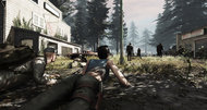 The War Z pre-orders pack early access