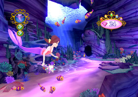Disney Princess: My Fairytale Adventure Screenshot from Shacknews