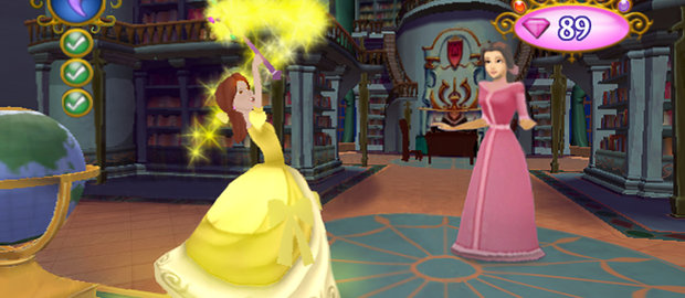 Disney Princess: My Fairytale Adventure News