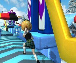 Wipeout 3 Screenshots