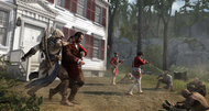 Assassin's Creed 3 PC requirements confirmed