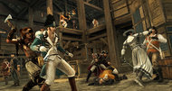 Assassin's Creed 3 multiplayer preview: Disguise deemphasized