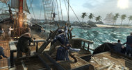 Assassin's Creed 3 interview: Concept to execution