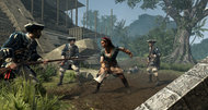 Dev diary shows Assassin's Creed 3: Liberation controls in action