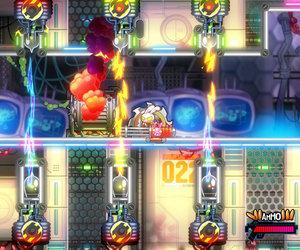 Hell Yeah! Wrath of the Dead Rabbit Screenshots