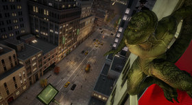 The Amazing Spider-Man DLC Bundle Screenshot from Shacknews