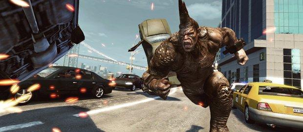 The Amazing Spider-Man Rhino Challenge News