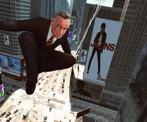 The Amazing Spider-Man Stan Lee Adventure Pack Screenshots