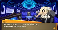 Persona 4 Golden TGS 2012 screenshots