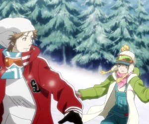 Persona 4 Golden Screenshots
