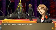 Persona 4 Golden trailer shows off new features
