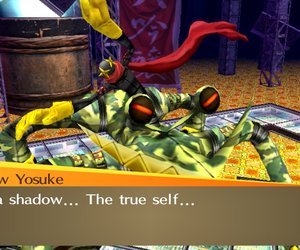 Persona 4 Golden Files