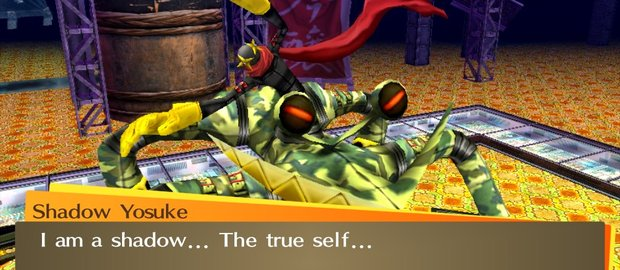 Persona 4 Golden News