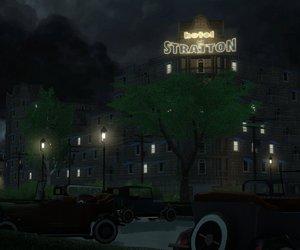 Omerta - City of Gangsters Screenshots