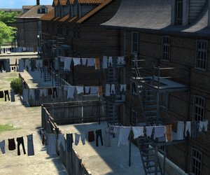 Omerta - City of Gangsters Screenshots
