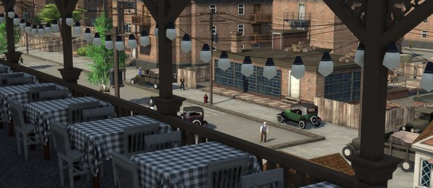 Omerta - City of Gangsters News