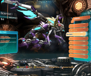 Transformers: Fall of Cybertron Chat