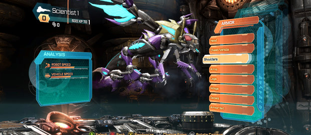 Transformers: Fall of Cybertron News