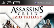 Assassin's Creed 'Ezio Trilogy' compilation is PS3-exclusive