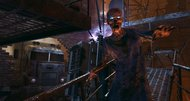 Black Ops 2 Zombies mode is an undead road trip across a massive map
