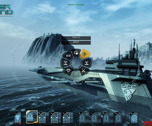 Carrier Command: Gaea Mission Files