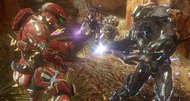 Halo 4 trailer shows off Spartan Ops Season 1