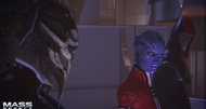 Mass Effect Trilogy coming to PS3 on December 4