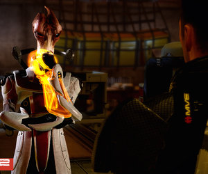 Mass Effect Trilogy Videos