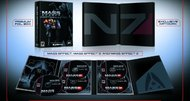 Mass Effect Trilogy coming November, brings original game to PS3 for the first time