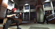 Takedown pre-alpha prototype screenshots