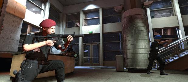 Takedown: Red Sabre News