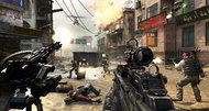 Call of Duty: Black Ops 2 Multiplayer screens